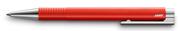 LAMY LOGO M+ Parlak Mercan Kırmızı/Krom Tükenmez Kalem