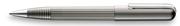 LAMY Imporium Guilloche Titanium matt Refined PVD Tükenmez Kalem
