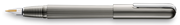 LAMY Imporium Guilloche Titanium matt Refined PVD Dolma Kalem