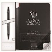 Cross Click Kalem+Jotzone Defter Star Wars Hediye Set - Darth Vader