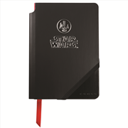 Cross Star Wars Darth Vader Jotzone Orta Boy Defter