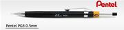 Pentel PG5 Mekanik Kurşun Kalem - 0.5mm