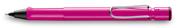 LAMY SAFARI PARLAK PEMBE MEKANİK KURŞUN KALEM - shiny pink
