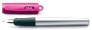 Lamy nexx pembe<br>Prizma Tasarımlı Dolma kalem - 2 Farklı Uç Seçeneği