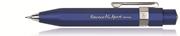 Kaweco AL Sport Yarı Mat Mavi 0.7mm Mekanik Kurşun Kalem