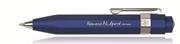 Kaweco AL Sport Yarı Mat Mavi Tükenmez Kalem