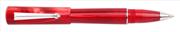 DELTA Unica Kırmızı Sedefli italyan Akrilik Reçine Roller Kalem