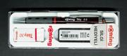 rotring Tikky Bordo M.Kurşun kalem + Silgi + Uç Set - 2 Farklı Uç Seçeneği