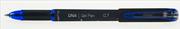Scrikss office DNA Gel Kalem 0.7mm/Mavi