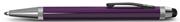 Scrikss SmartPen 699 Stylus Tükenmez Kalem - Mor