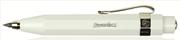 Kaweco Skyline Sport Clutch 3.2mm Mekanik Kurşun kalem - Beyaz