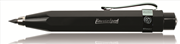Kaweco Skyline Sport Clutch 3.2mm Mekanik Kurşun kalem - Siyah