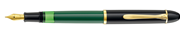 Pelikan Special Edition Yeşil/Siyah Dolma Kalem M120