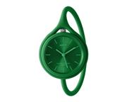 Lexon Take Time 3 Konsept Saat - Yeşil