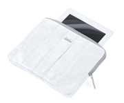 Lexon Air Tablet Çantası 37x3x26cm - Beyaz