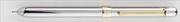 Steelpen 420 Krom/Altın Üç Fonksiyonlu Kalem
