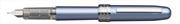 Platinum Plaisir Aluminyum Gövde Dolma Kalem - Frosty Blue 0.5mm<br><img src= resim/isyaz.gif  border= 0 />