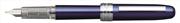 Platinum Plaisir Aluminyum Gövde Dolma Kalem - Blue 0.5mm