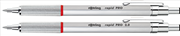 rotring rapid PRO Metal 2.0mm M.Kurşun Kalem + Tükenmez Kalem Set