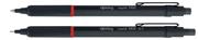rotring rapid PRO Siyah 0.7mm M.Kurşun Kalem + Tükenmez Kalem Set