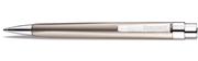 MAGNUM BY DIPLOMAT Glamour Metalik Plastik Tükenmez kalem - Titanyum