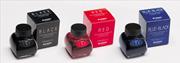 Platinum Water-Based dyestuff Ink Dolma kalem Mürekkebi 60cc. - 3 Farklı Renk Seçeneği