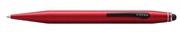 CROSS Tech2 Stylus + Tükenmez Kalem - Mat Lake Kırmızı