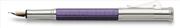 Graf von Faber-Castell Heritage Ottilie Limited Edition Dolma Kalem