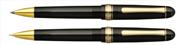 Platinum 3776 Century Siyah/Altın Tükenmez kalem + 0.5mm M.Kurşun kalem