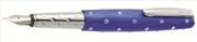 ONLINE Wave Line Crystallized®-Swarovski Design Dolma kalem / Rhapsody Blue