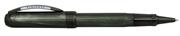 VISCONTI REMBRANDT Khaki Green Vegetal Resin Roller Kalem - Gölgeli HakiYeşil/Siyah<br><img src= resim/mypenli.gif  border= 0 />