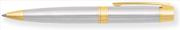 SHEAFFER 300 Parlak Lake Krom/Altın Tükenmez kalem