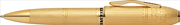 Cross Peerless125 Special-Edition 23kt. Altın Kaplama Tükenmez Kalem - London Elizabeth Tower