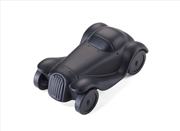 TROIKA Dark Racer Yarış Arabası Tasarımlı Masa Aksesuarı - Siyah