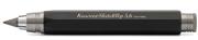 Kaweco Sketch Up Siyah Gövde 5,6 mm Eskiz Kalemi