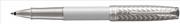 PARKER Sonnet Metal İnci Lake/Metal Gravür İşlemeli Paladyum Roller Kalem