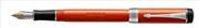 Parker Duofold Classic Big Red 1921 Vintage Doğal Reçine/Paladyum Dolma Kalem