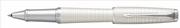 Parker Urban Premium Metalik İnci Beyaz/Krom Roller Kalem