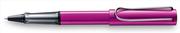 Lamy AL-star Safari Metalic Vibrant Pink Roller Kalem