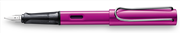 Lamy AL-star Safari Metalic Vibrant Pink Dolma Kalem