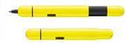 LAMY Pico Neon Yellow Mini Tükenmez Kalem - Neon Sarı