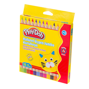 Play-doh Kuruboya Nat. Jumbo Mini 12 Re.play-ku009