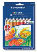 Staedler Kuru Boya 36 Li 144 Nc36 12