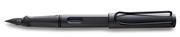 Lamy Safari Umbra Mat Gölgeli Siyah Dolma Kalem - 4 Farklı Uç Seçeneği