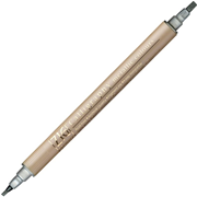 Zig Kaligrafi Kalemi Metalik Ms-8400 102 Silver