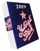 Yıldızlı Masa Takvimi 2019