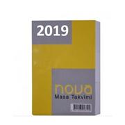 Nova Masa Takvimi 2019