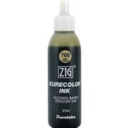 Zig Kurecolor Mürekkep Kcr-25 766 Light Chestnut