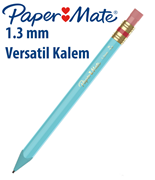 Papermate Versatil Kalem Mates 1.3mm Turkuaz 1892805