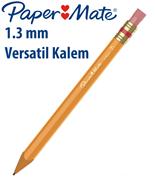 Papermate Versatil Kalem Mates 1.3mm Sarı 1892787